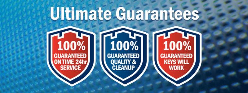 Ultimate guarantee