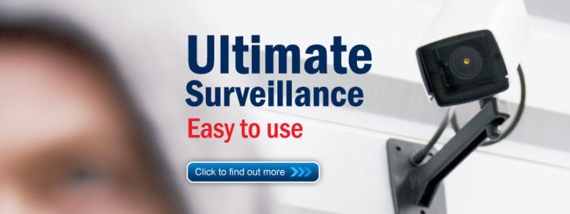 Ultimare surveillance